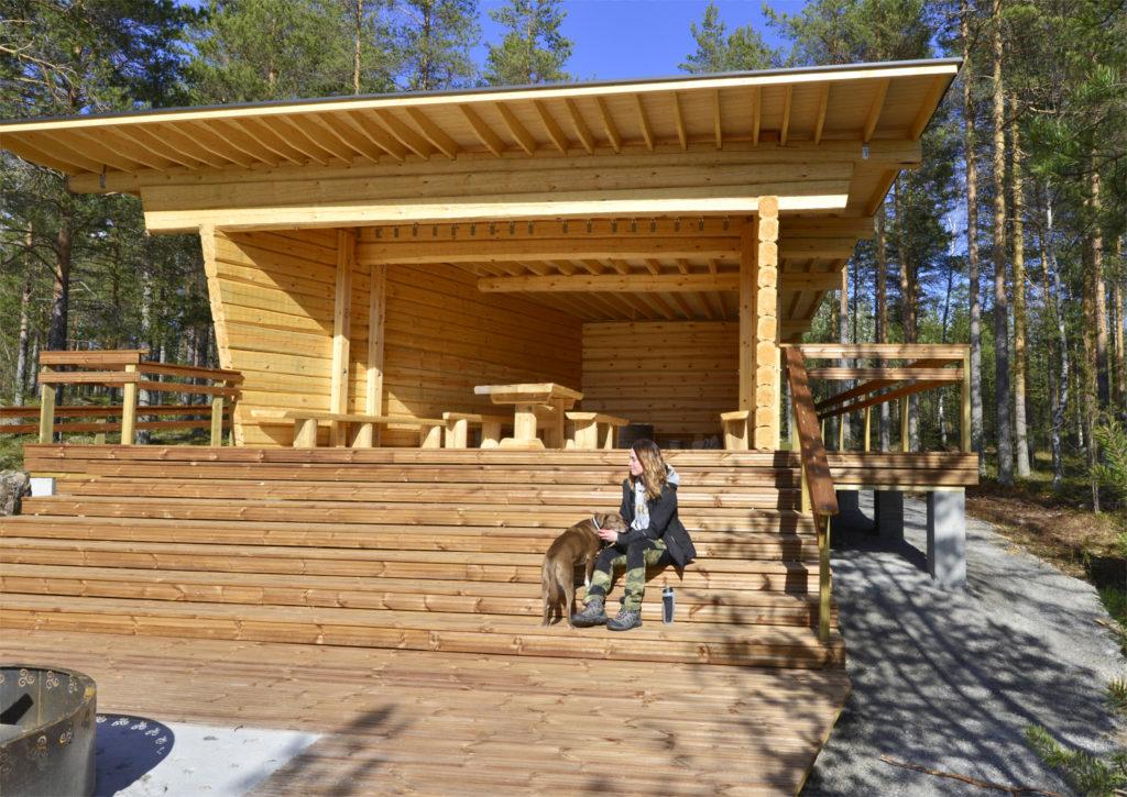Norppapolku sijoittui kolmossijalle Vuoden Retkipaikka 2018 -äänestyksessä.