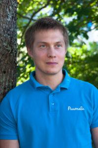 Jaakko Karvonen