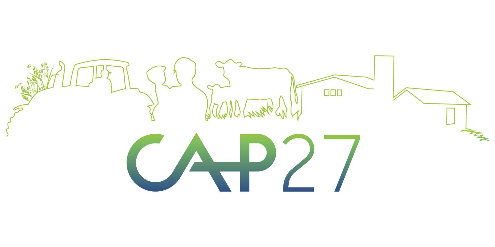 Cap27-logo
